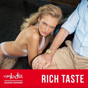 rich taste?